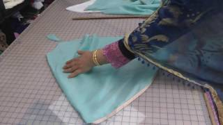 Repeat youtube video tulip salwar cutting