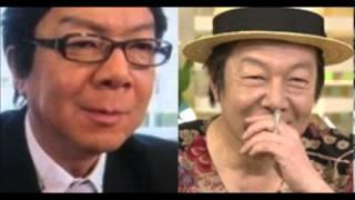 太巻(荒巻太一)役の古田新太さんがスタジオパークに 出演し、アキ役の...