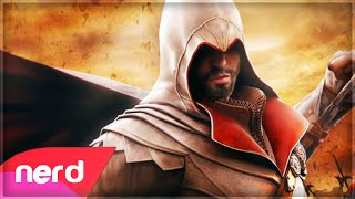 Assassin's Creed Song | Devil's Game | #NerdOut [Ezio Auditore Song]