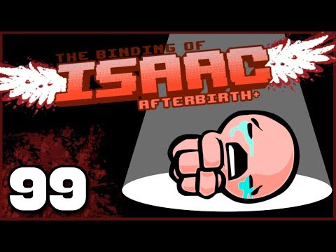 The Binding of Isaac: Afterbirth+ | Ep. 99: Prospects (Daily)