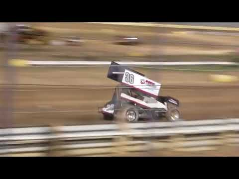 Chloe Andreas Racing - New Egypt Speedway 4/12/18