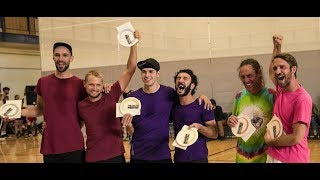 2019 FPA Open Pairs World Champions - James Wiseman and Mehrdad Hosseinianl