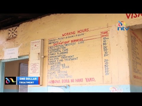 Low cost drugs for non-communicable diseases to benefit Kenyans - Health Assignment