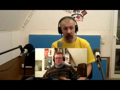 Будни городских сумасшедших #82: Антикоммунизм XRadio.Su 16.01.17