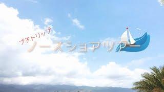 プチトリップノースショアツアー編