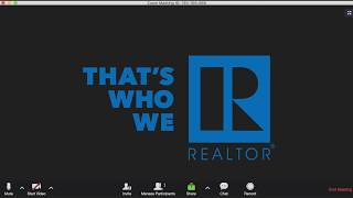 REALTORS ARE THERE FOR THE FAMILIES WE SERVE