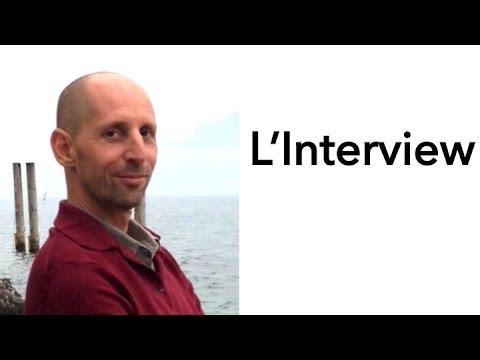 Interview de Michaël Katzeff : Les Constellations Familiales - Radio Cité Genève