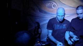 Crazy-2Nr @ IBJBN NYE - HappydayzZ Culemborg NL (31-12-2008)