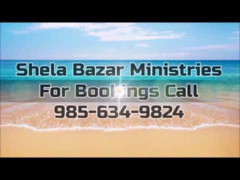 "Shela Bazar Ministries Video ""Got To Get To Jesus"""