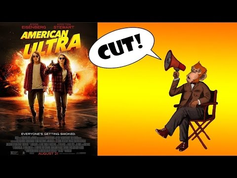 CUT! Tale of Tales, American Ultra, 99 homes