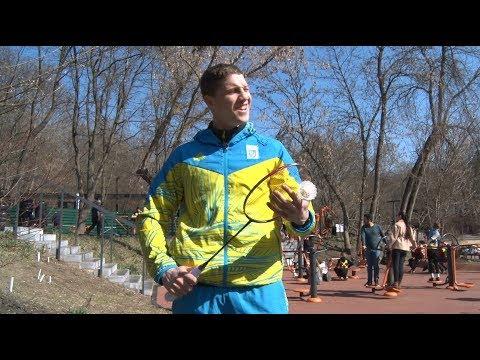 Александр Григоров: Спортивный Интерес 01 04 20