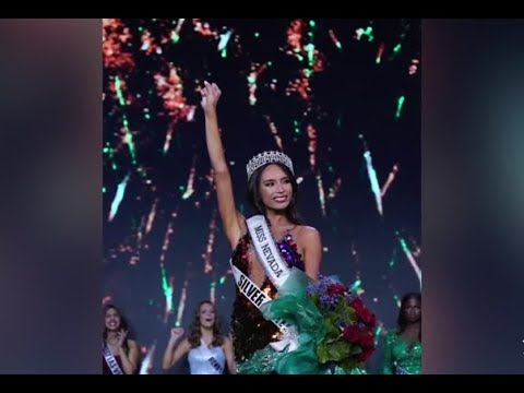 Transgender woman crowned Miss Nevada USA, will compete for ...