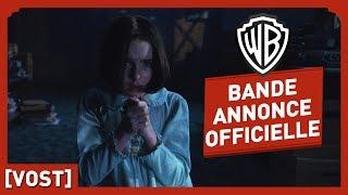 Annabelle : La Maison du Mal - Bande Annonce 2 VOST