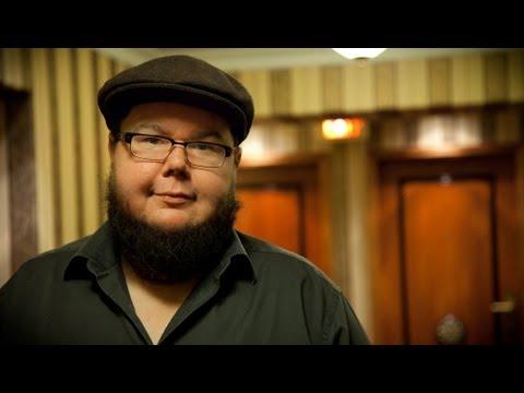 Meet Shane Koyczan
