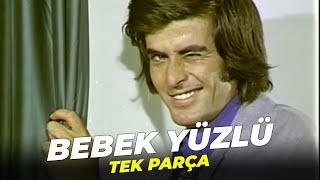 Bebek Yüzlü   Tarık Akan Perihan Savaş Eski Türk Filmi Full İzle