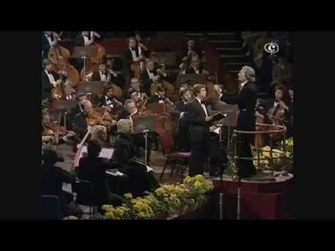 Gioachino Rossini: Stabat Mater - Carlo Maria Giulini (HD 1080p)