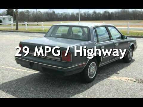1987 Oldsmobile Cutlass Ciera Brougham for sale in Hartsville, SC
