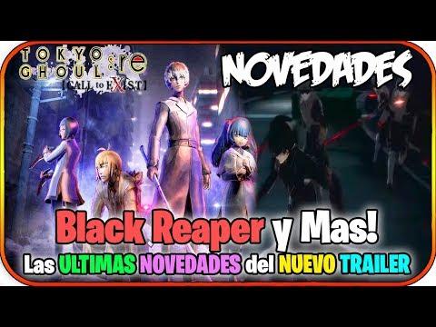 black-reaper-y-mas!-ultimas-novedaes-|-tokyo-ghoul-re:-call-to-exist-(nuevo-trailer)