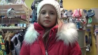 Пальто для девочек LENNE LIISA 17333/1888 ➤ Видеообзор