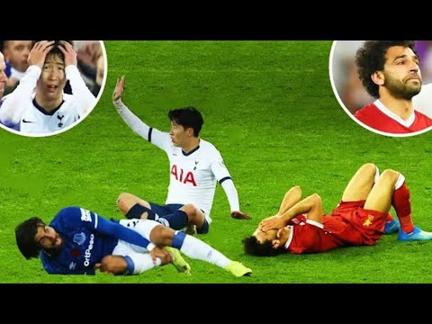 Saddest Injuries in football (1080p)