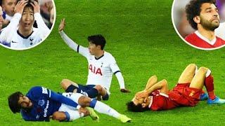 Saddest Injuries in football (1080p)