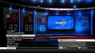 VIDEO REVIEW - NHL 13 XBOX 360 - XKO TV
