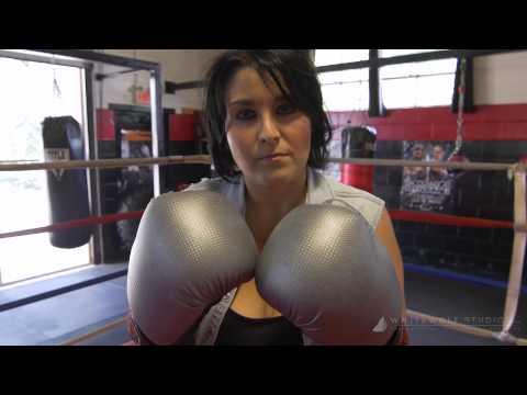 Sabrina Fallah - The Frontline (Official Video)