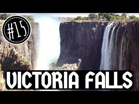 Victoria Falls: ahora sí, algo de relax!!  🏖🍰🍽🍺 | Zimbabwe y Botswana #15