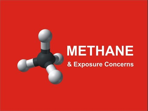Methane & Exposure Concerns