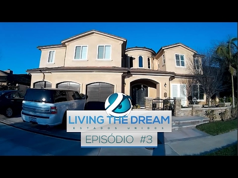 Living The Dream #3 - SK Gaming House - Los Angeles