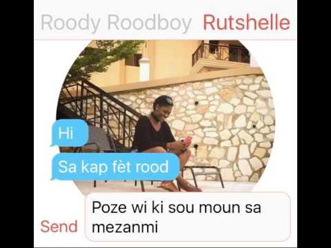 ROODY BLAZE RUTSHELLE NET