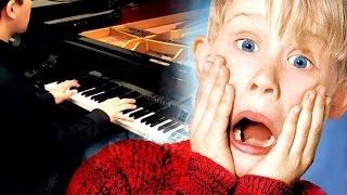 Jingle Bell Rock - Home Alone Soundtrack (Piano Cover)