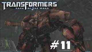 #11 Let's Play Transformers 3 (DE/HD/Blind)-Warpath