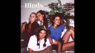 Watch Hinds Echoing My Name video