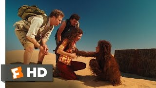 Land of the Lost (2/10) Movie CLIP - Chaka (2009) HD