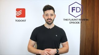Todoist Tool Review | Flaunt Digital