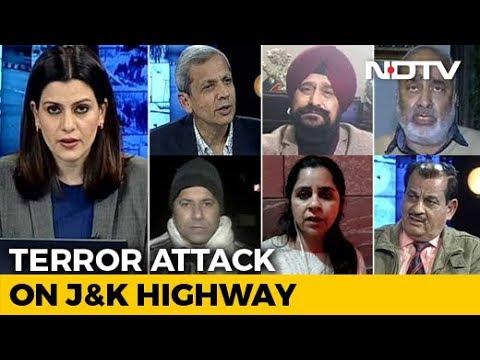 Kashmir's Worst Terror Attack Since 2001
