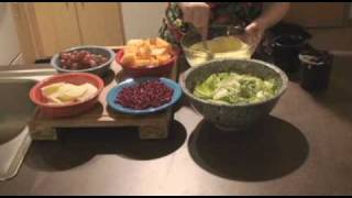 How To Make A Fall Festival Fruit Salad By Jenny Craig