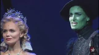 Top 5 Wicked (Musical) Songs