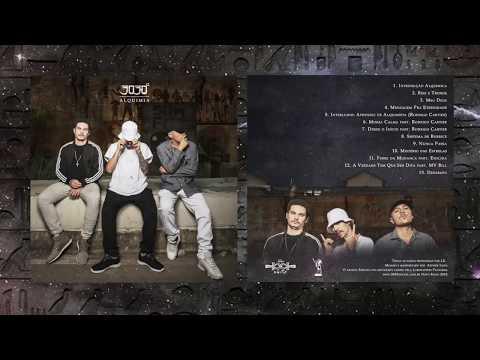 3030 - Alquimia (CD COMPLETO)
