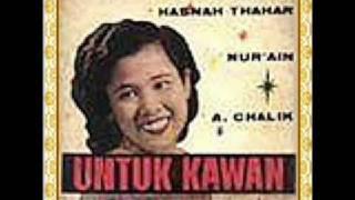 Download lagu Hasnah Thahar - Di Suatu Masa ( 1956 )
