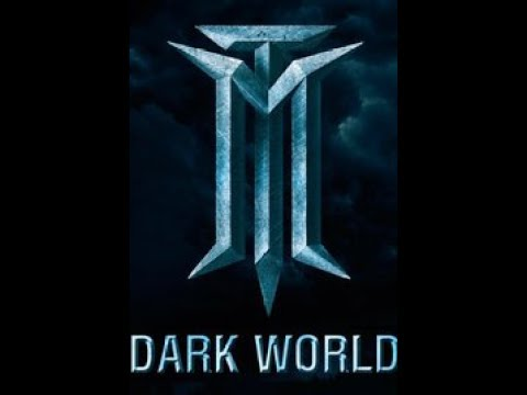 Russian movie with English subtitles: Dark World (2010) thumbnail