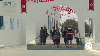 مصر العربية   انطلاق موسم الزيارة اليهودية السنوية إلى معبد