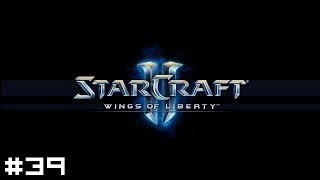 StarCraft 2: Wings of Liberty #39 - One More Bullet