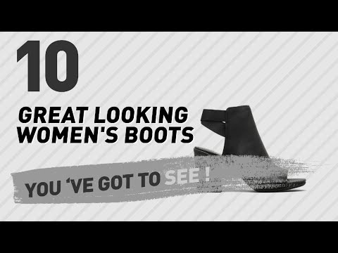 Kenneth Cole Womens Boots Collection // New & Popular 2017