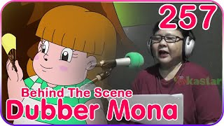 Seri Diva | Eps 257 DUBBER MONA | Behind The Scene | Diva The Series Official