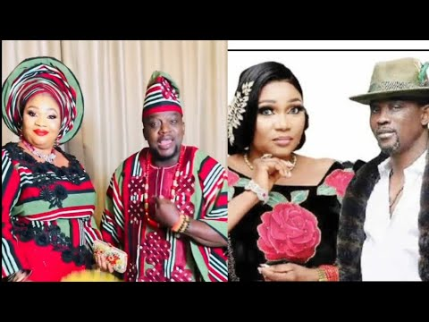 Download E×posed!! Actress Jaye Kuti Secret Marriage With Pasuma Now Talk of The Town...