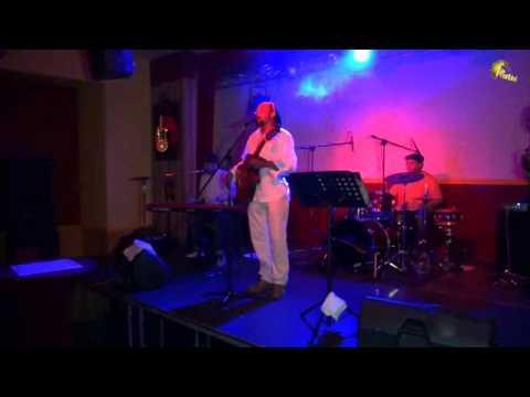 Tippaman & The Caribbien Express