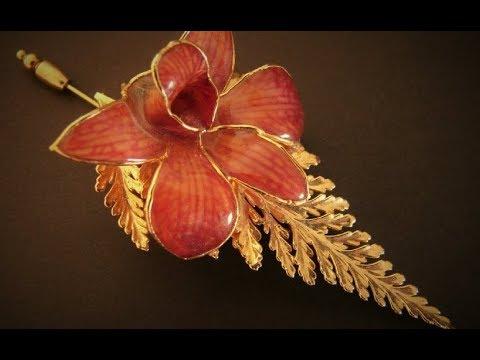 171eedc19 Top 6 Most Beautifull Tiffany High Jewelry Jean Schlumberger
