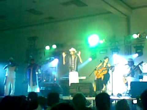 Morena - Festival de la Canción Campus Querétaro